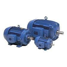 Assistência técnica de motores elétricos