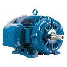 Empresa de motor elétrico