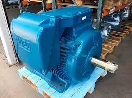 Motor elétrico usado para vender