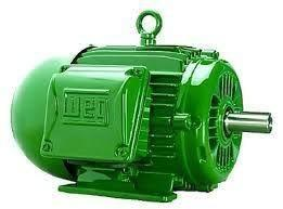 Motores elétricos região campinas