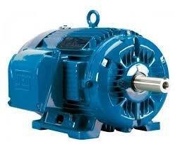 Serviço de manutenção de motores elétricos