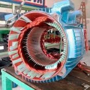 Enrolamento motores elétricos